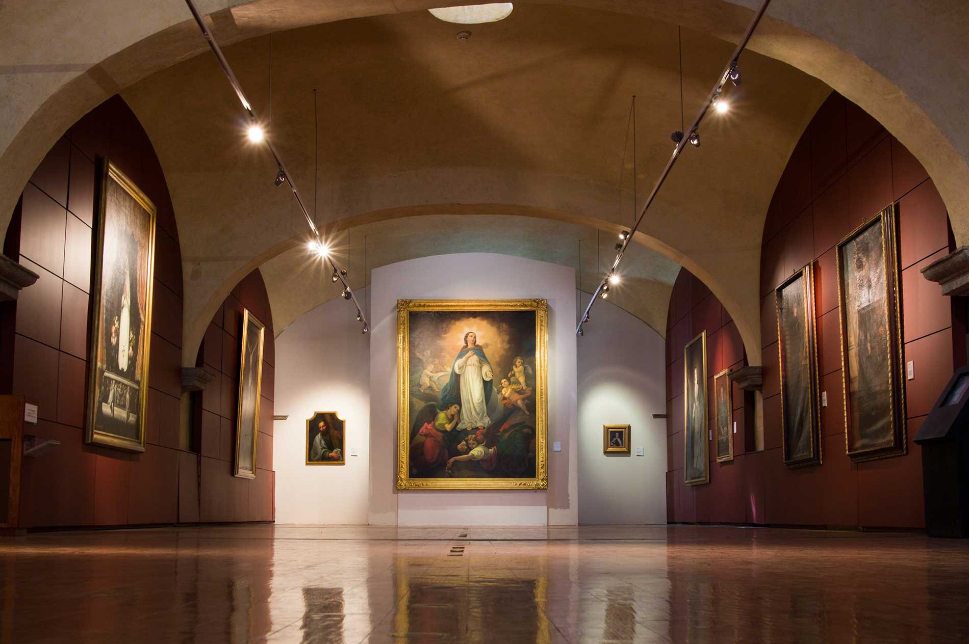 San Pedro Museum of Art